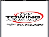 CJV Towing