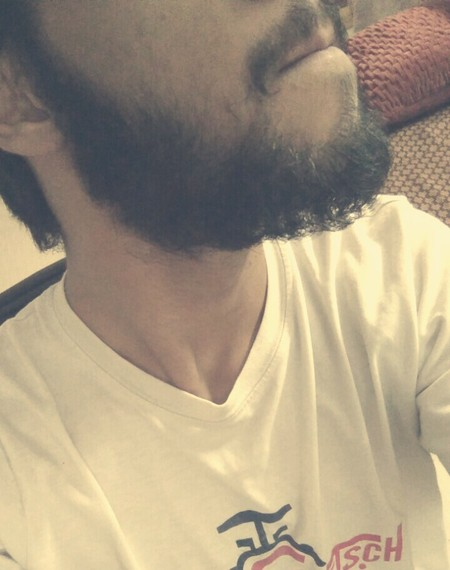 how to grow beard if you can t