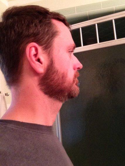 Beard Grooming 101 Neck Line And Cheek