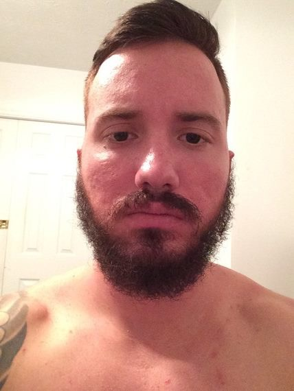 Beard dye to make beard more visible beard board i find that my beard looks better natural and the dye actual made my hair feel more wirey and the dye exposed urmus Gallery