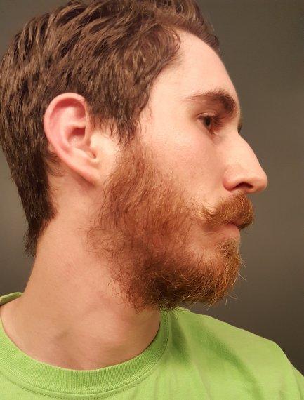 Nfl Beard Motivation 5 Of The Best Beards In American Football