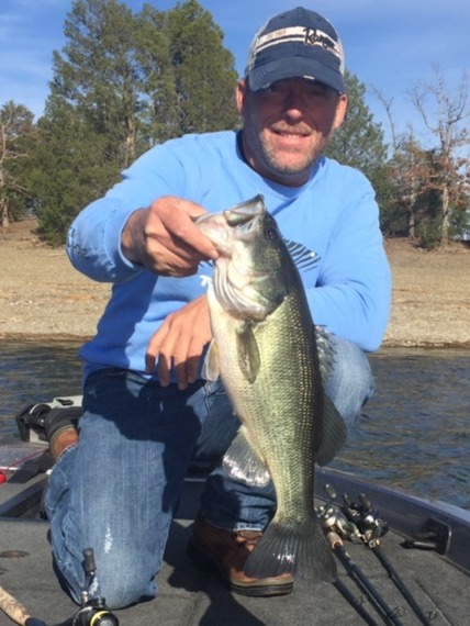 Thanksgiving day trip kentucky angling forum for Taylorsville lake fishing report