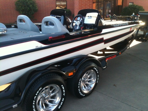 ok 2007 puma for sale bass cat boats With raised white letter boat trailer tires