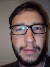Moustache Problem Beard Board