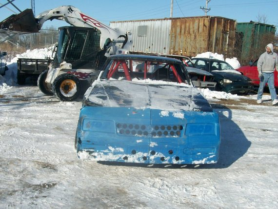 IMCA Stock Car for Sale in Dubuque Speedway Forum