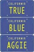True Blue Aggie