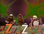 Muzzybluezzy