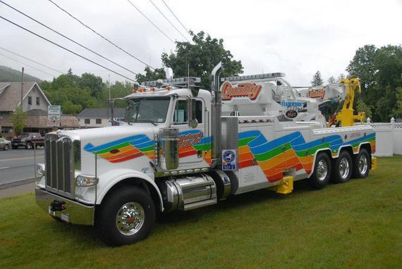 Nrc Tow Trucks