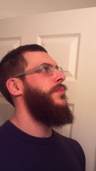 Beard product reviews - New review added on April 12, 2016 in ...