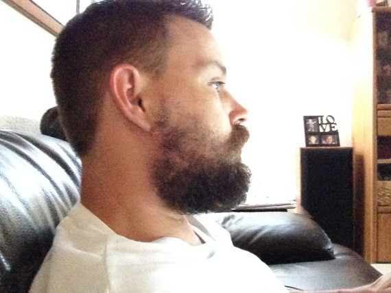 how to make my beard less patchy
