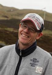 Duncan Gillies MacLaurin