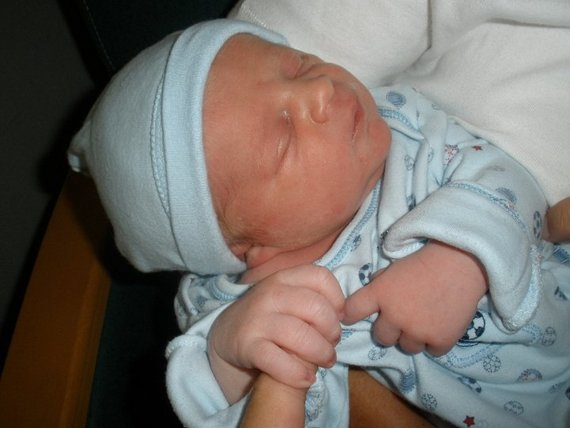 My Newest Nephew! main photo