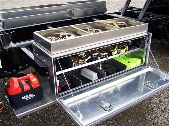 Image result for towing toolbox