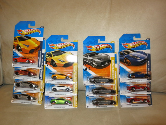 getting board not finding cars heres some hot wheels finds that i got today at the mattel factory store - Hot Wheels Cars 2012