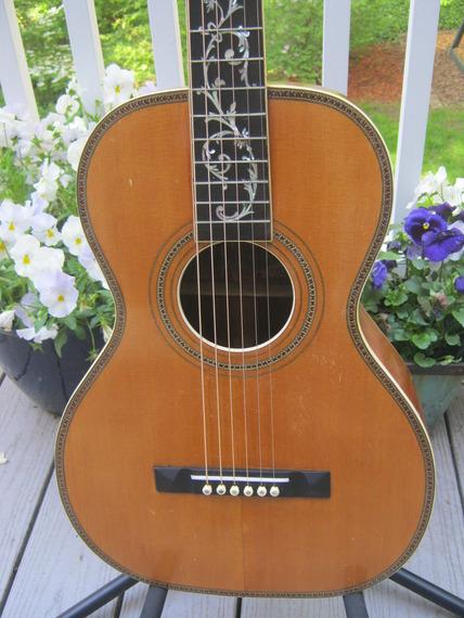 dating washburn guitars Faxe