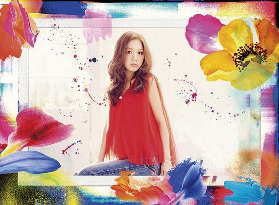 "Kana Nishino >> Album ""LOVE it"" 97f264f669fb80062950c09e1057e88753ad4a42_r"