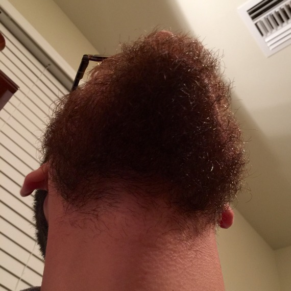 how to grow beard and moustache in a week