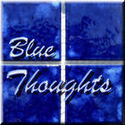 Blue Thoughts