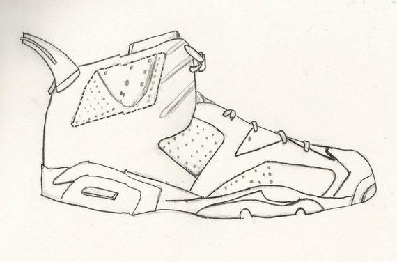 Sneaker line drawing: AJ1 | Art | Pinterest | Sneakers, Drawings ...