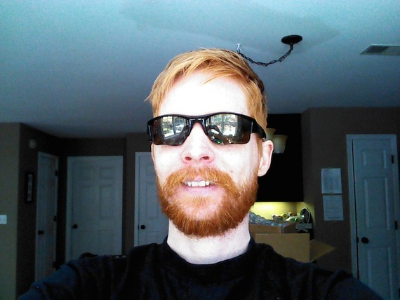 Beards and Sunglasses - Page 5 - Beard Board