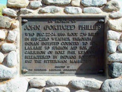 Image result for observing fort phil kearny