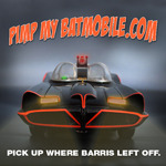PimpMyBatmobile