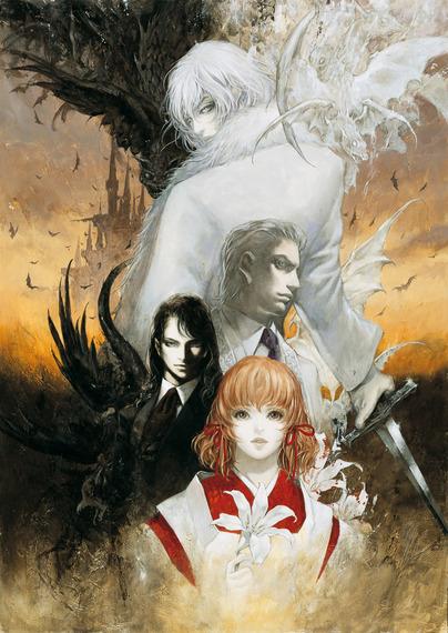 Let's Play Castlevania: Aria of Sorrow! (LP #2) Bcc367bf8fe4f0528932c91ba39a47e4707d2ca4_r
