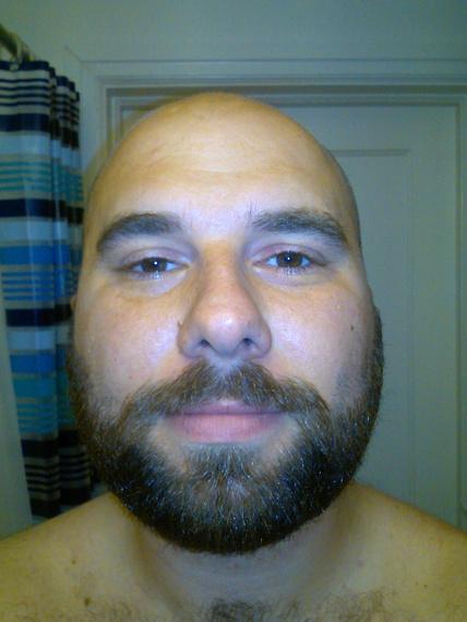 full beard round two 8 week update post 23 in men age 26 and older forum. Black Bedroom Furniture Sets. Home Design Ideas