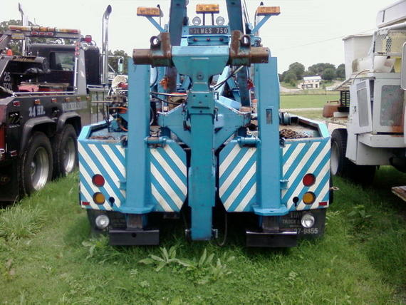 Wrecker Bed For Sale Craigslist Autos Post