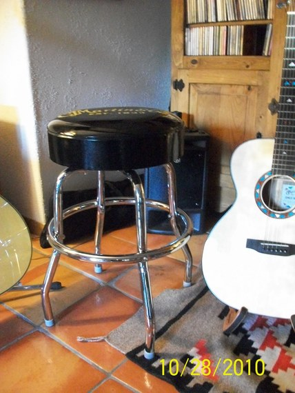 Keep looking as I might be getting some in. & Martin Guitar Bar Stool-Discontinued Collectors Item! - The ... islam-shia.org