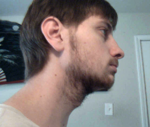 The gallery for --> Best Goatee For Round Face