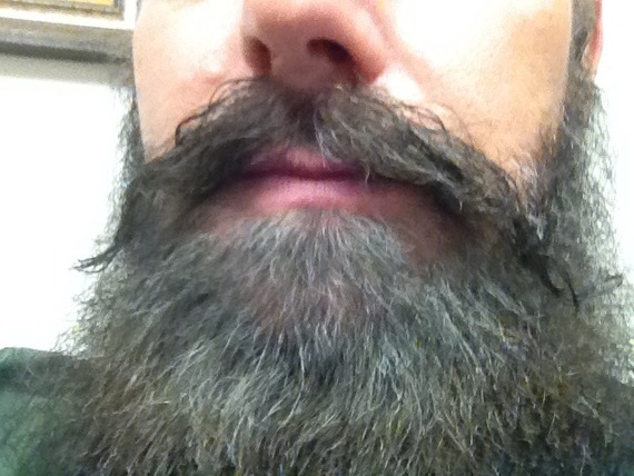 how to grow your mustache and beard faster