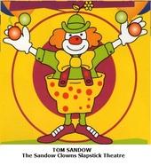 tom sandow