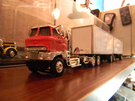 Model ford in 1 64th scale trucks forum