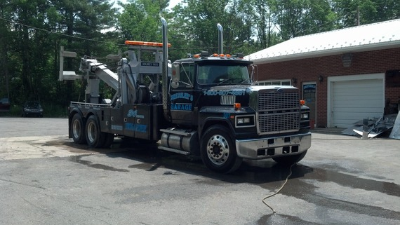 850 Holmes Wrecker For Sale | Autos Post