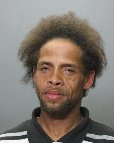 gary dourdan arrest