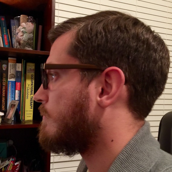how to grow my beard longer