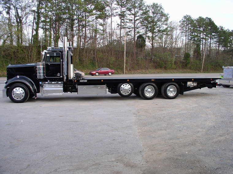 Tri Axle Roll Back : Used tandem axle rollback trucks for sale autos post