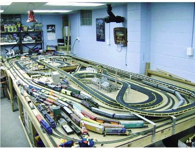 Ho slot car track layouts tyco electronics