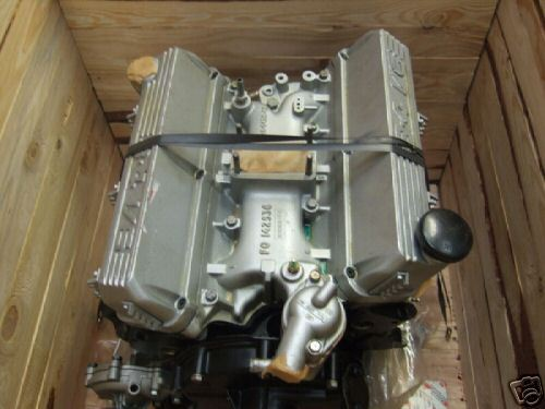 Brand New 3 4 Essex V6 Engines South African Imports In