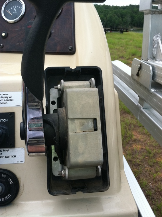 Yamaha Control Box For Center Console