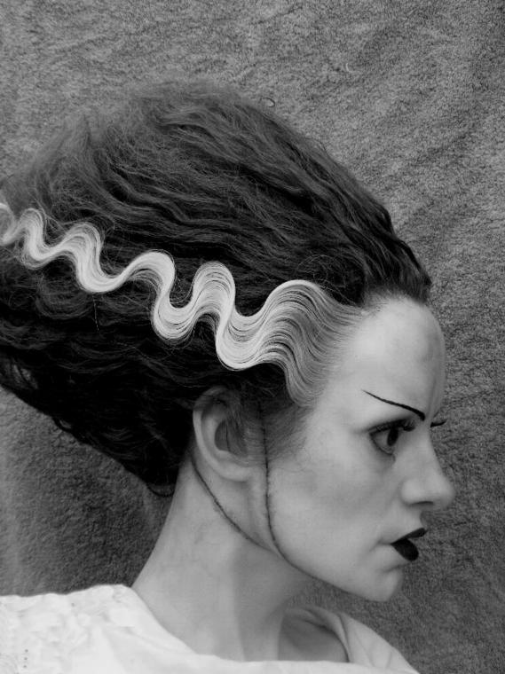 bride of frankenstein 11 statue forum