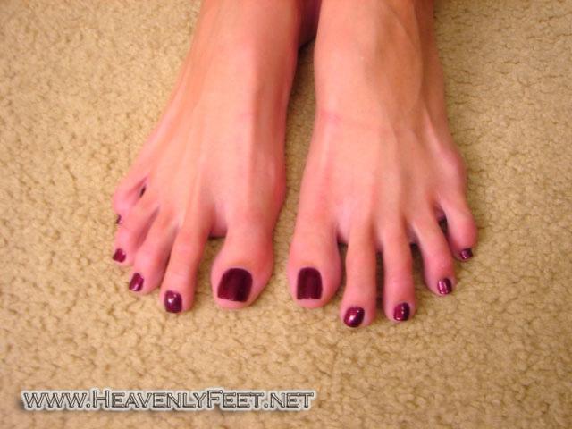 Free Mikayla Miles Feet Pics 17