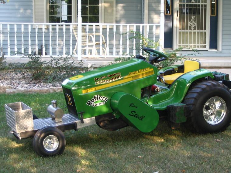 Pulling Tractors For Sale Autos Weblog