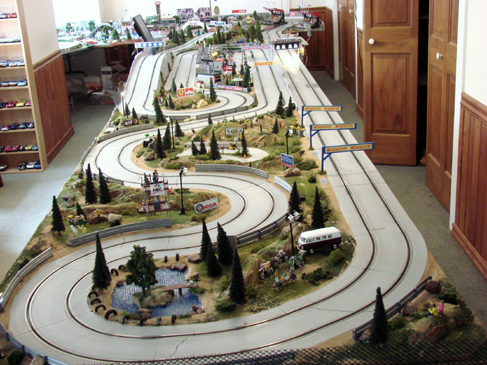Scratch building a slot car track list of countries where online poker is legal