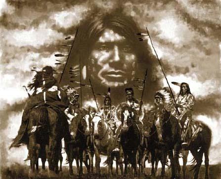 Lakota--Dakota--Sioux Nation in Tribal Area Forum