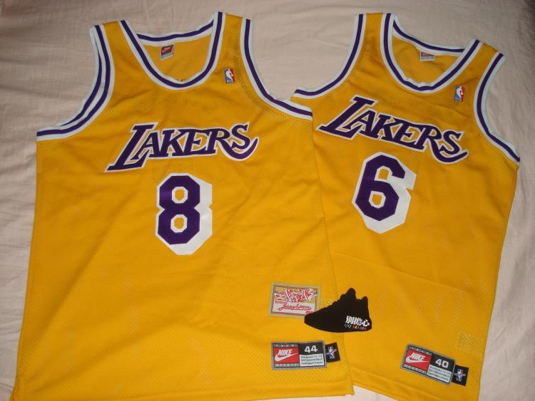 qhbiso Official Kobe Bryant Jersey Collection Post - Page 3