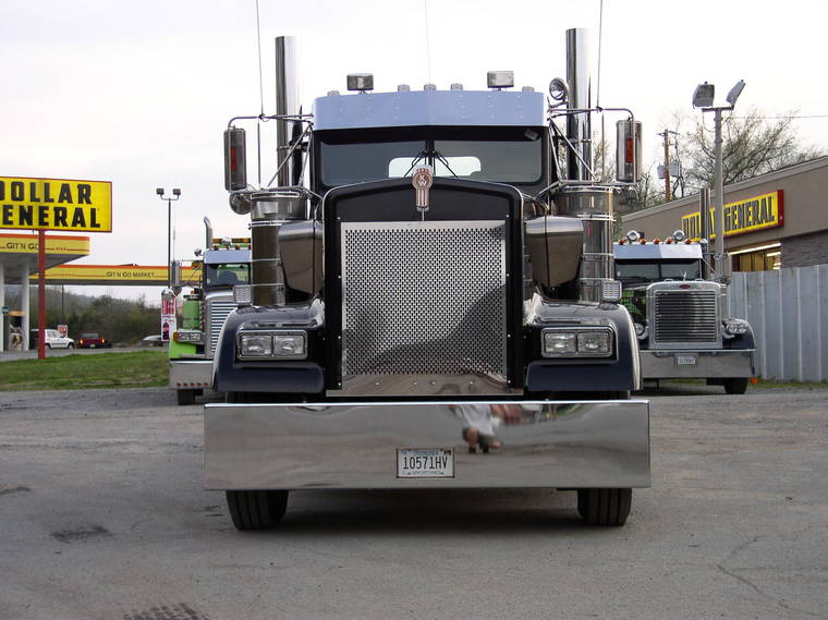 Tri Axle Roll Back : Lets see some tandem axle rollbacks page tow