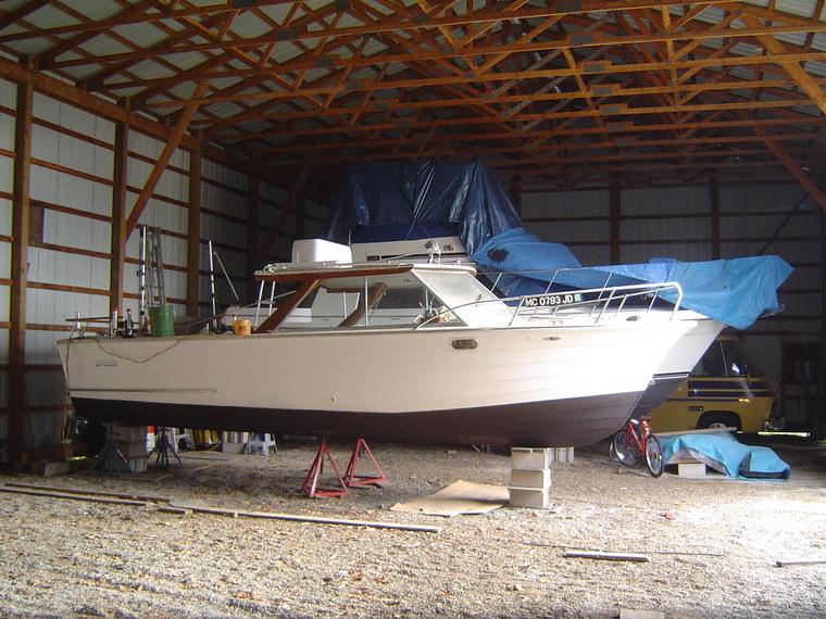 1970 skiff craft 26 39 should i buy it skiffcraft for What craft should i do