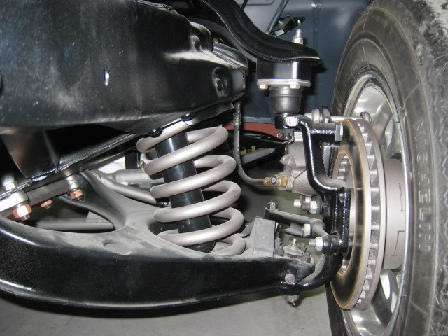 Balljoint Spacers